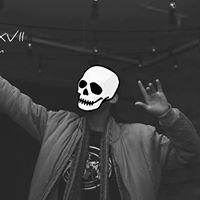 Dead Poet XVII