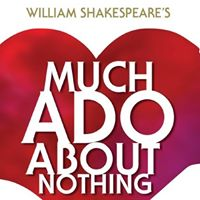 Auditions - Much Ado About Nothing