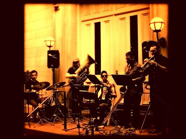 Evening of Live Jazz at MoRA