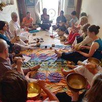 Campane Tibetane e Reiki . Seminario Alla Vesima (Ge)