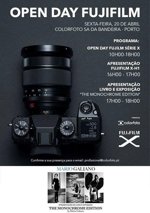 fada117949 Apresentação Fujifilm X-H1
