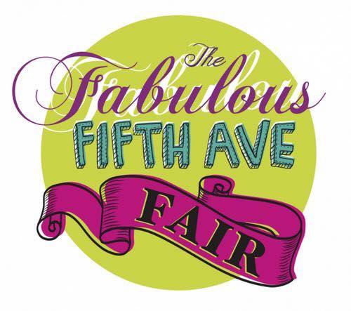 FULL DISCLOSURE performs at the Fabulous Fifth Avenue Fair