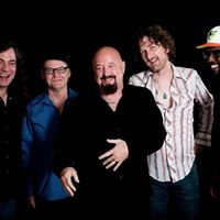Fabulous Thunderbirds concert