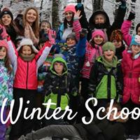 Anglia Winter School 2018