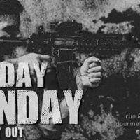 Guys Day Out - Sunday Gunday