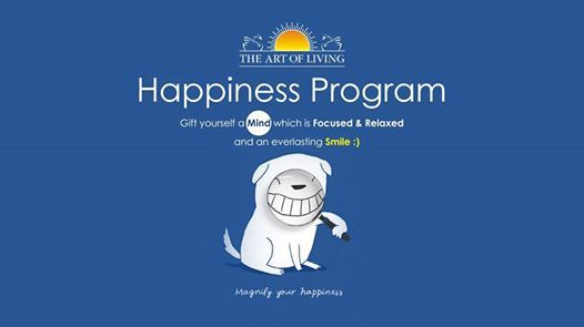 Happiness Program for Youth