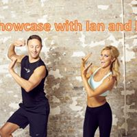 FitSteps Showcase with Natalie Lowe and Ian Waite