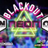 Blackout Neon Party II