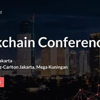 Blockchain Conference Indonesia