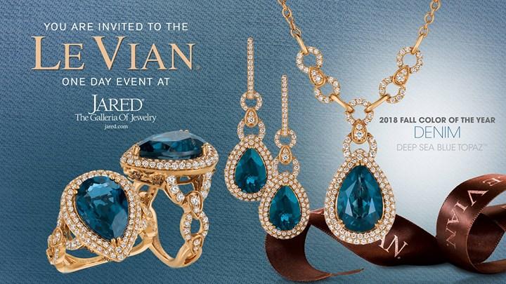 JARED Galleria of Jewelry at MEMORIAL CITY 9829 KATY FREEWAY HOUSTON