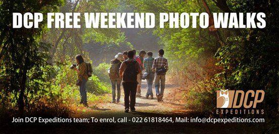 DCP Free Weekend Photo Walk - 29th July 2018 Delhi