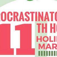 Procrastinators 11th Hour Holiday Market