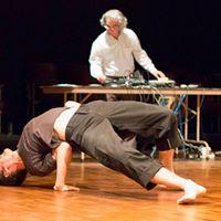 AdvPro Modern Dance Class with Jonathan Meyer