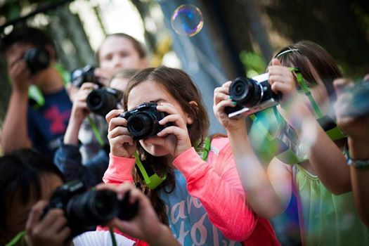2019 Photography Summer Camps  Toronto