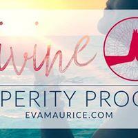 Divine Prosperity Program
