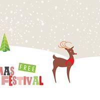 Boys Towns Christmas Family Festival