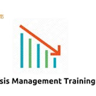 Crisis Management 1 Day Virtual Live Training