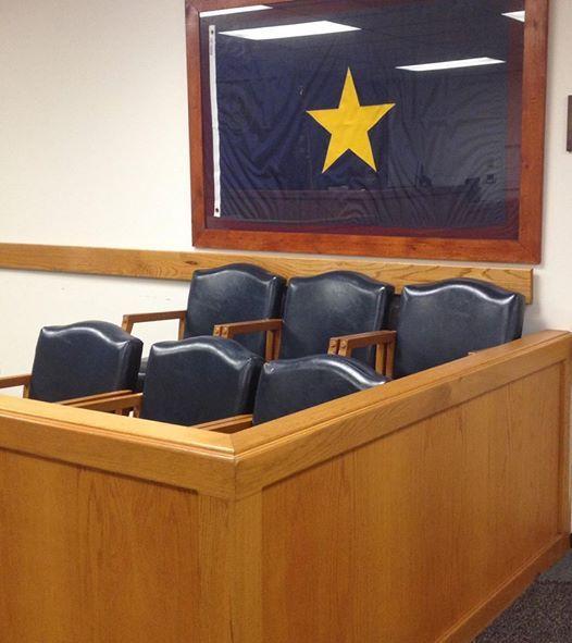 Jury Service