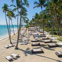 Club Med Punta Cana Fall 2017 Group