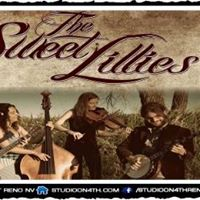 The Sweet Lillies