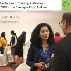 Using Games &amp Activities in Training