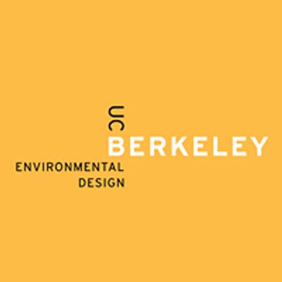 UC Berkeley College of Environmental Design