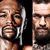 The Money Fight - Mayweather v McGregor