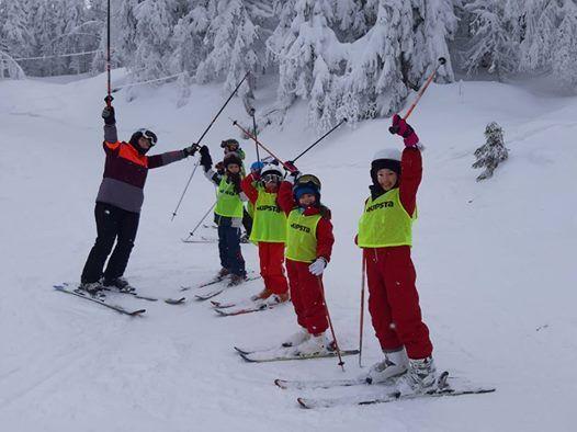 Tabara de ski - 4 - 9 februarie 2019