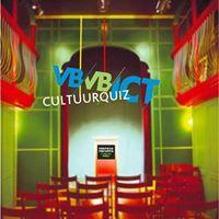 VBVB Cultuurquiz