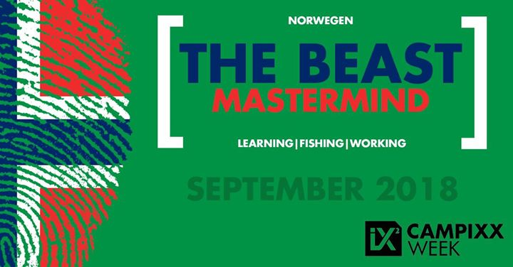 CAMPIXX Week - the Beast Mastermind