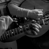 Concert Ketelo Tropo au cave du roi soleil - Versailles -