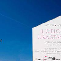 Inaugurazione Mostra Fotografica &quotIl Cielo in una Stanza&quot