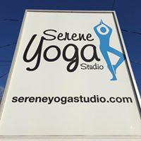 Serene Yoga Studio