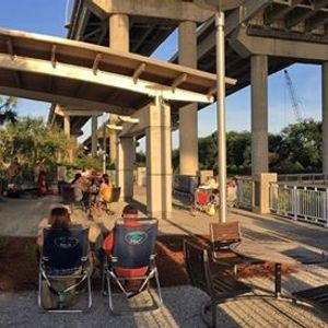 Cheers on the Pier - June 20, 2019 at Mount Pleasant Pier - 71 Harry