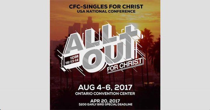 Singles for christ usa