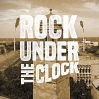 Rock Under The Clock Festival