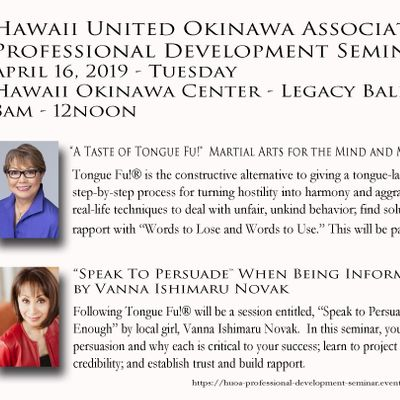 Events in Waipahu in April 2019