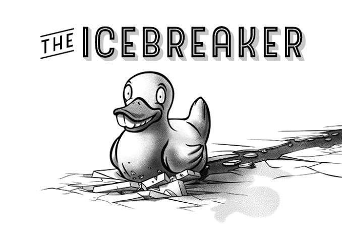 The Icebreaker Stand-up Comedy Nights