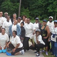 AJA Building Committee Walk-A-Thon