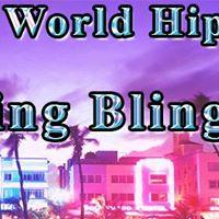 Deaf World Hip Hops Host Party