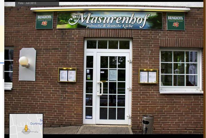 Smart Treffen Restaurant Masurenhof Dortmund Sonntag 24 09 2017 At