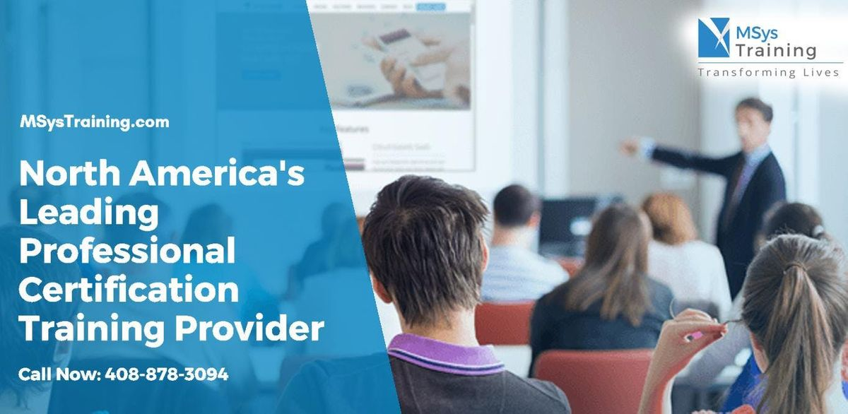 ITIL Foundation- 2 days Classroom Training in Columbia