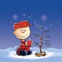 Cookies Carols and Charlie Brown
