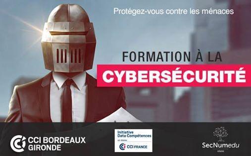 Formation Rfrent cyberscurit pour les TPE PME