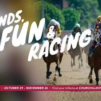Fall Meet at Churchill Downs