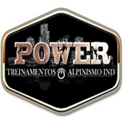 Power Treinamento e Alpinismo