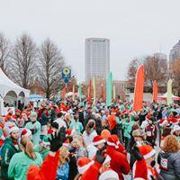 Jingle Bell Run Columbus