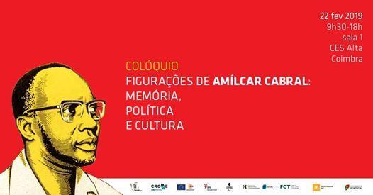 Figuraes de Amlcar Cabral  memria poltica e cultura