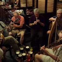 Traditional Irish Music Seisiun
