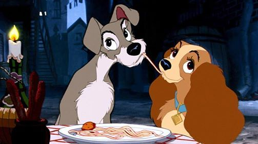 Special Feature Lady and the Tramp